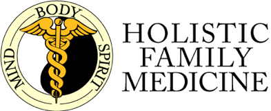 Holistic Family Medicine